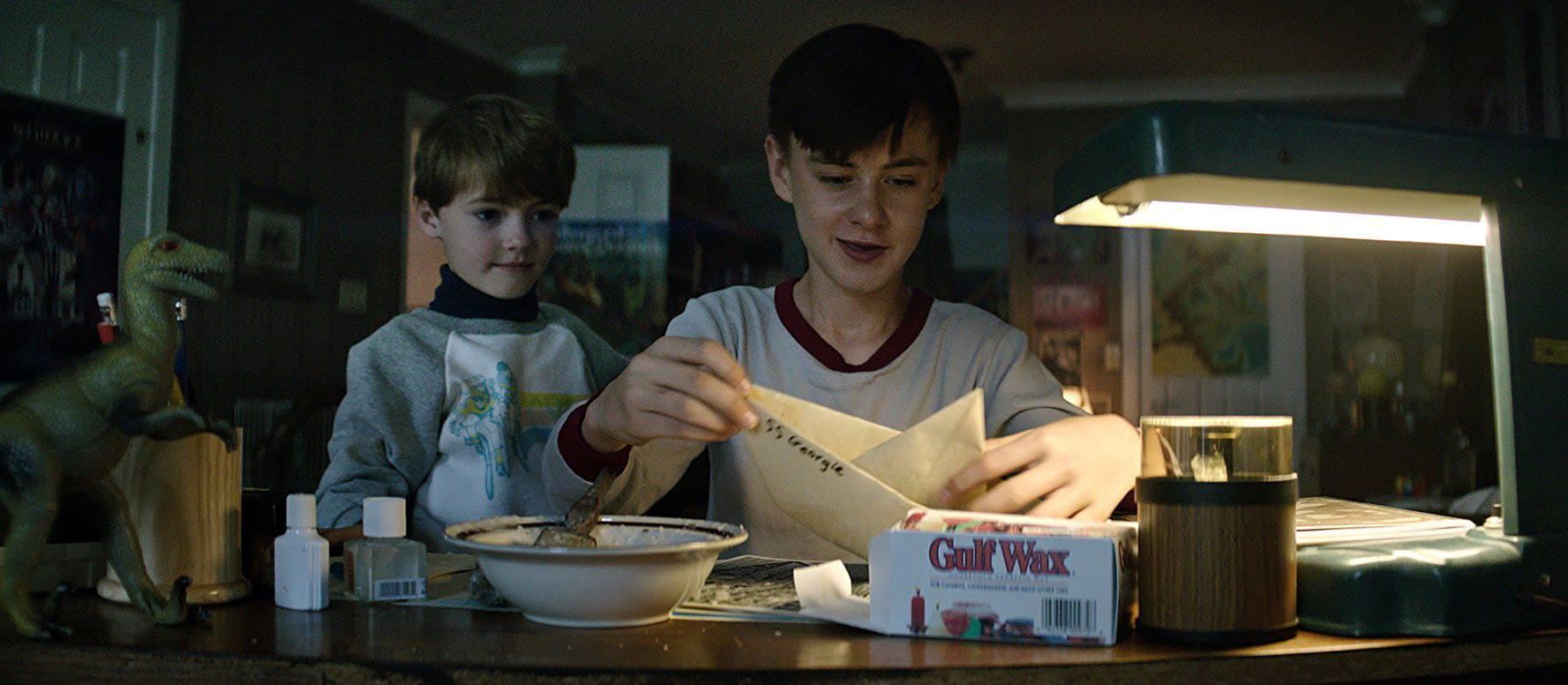 """""""Воно"""": чим чудова нова екранізація за романом Стівена Кінга"""
