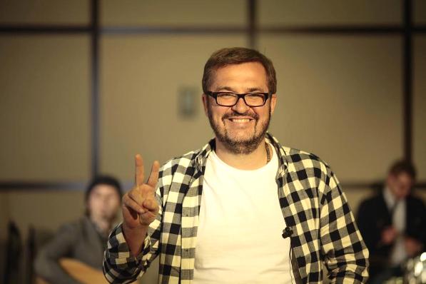 """""""Мы деградируем"""": Александр Пономарев о шоу-бизнесе, политике и войне в Украине"""