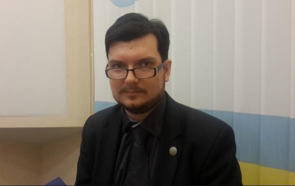 Алексей Куринной
