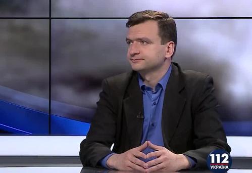 Александр Маслак