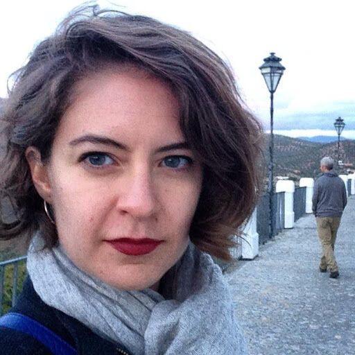 EMMA LACEY-BORDEAUX