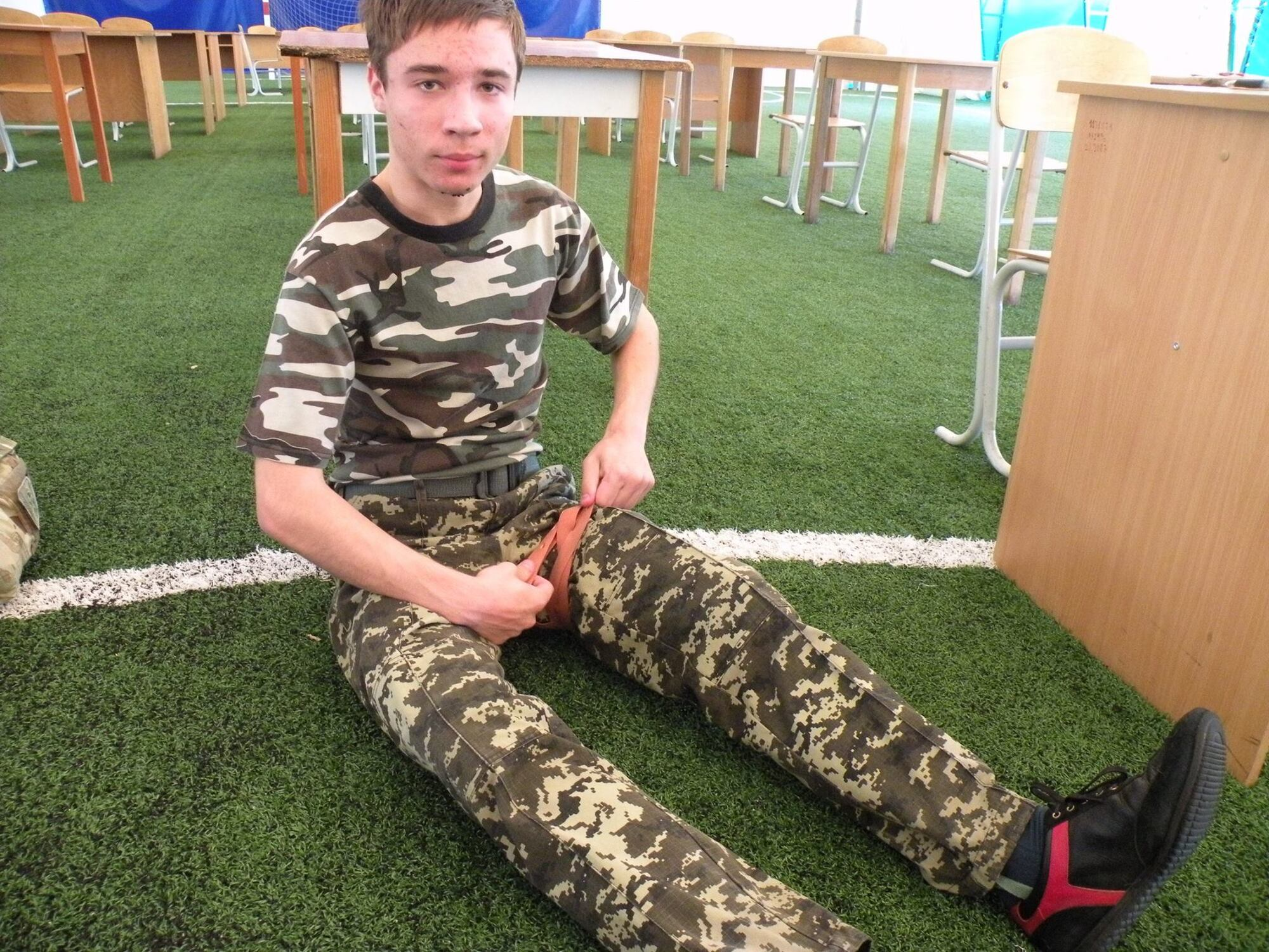 ФСБ зізналася у викраденні 19-річного українця в Білорусі: з'явилися подробиці