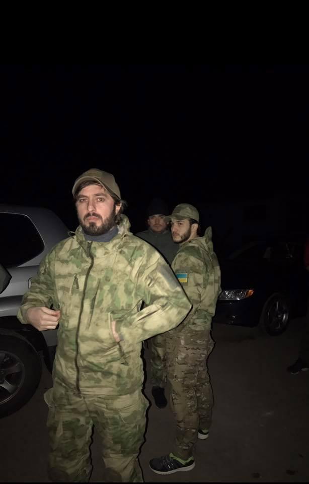 Вибух у Києві: стало відомо, як загиблий Махаурі допомагав бійцям АТО