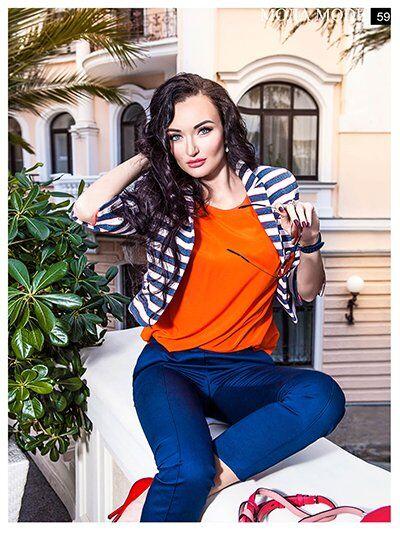 Взрыв в центре Киева: СМИ назвали имя и показали фото пострадавшей модели Dior