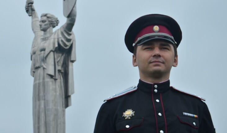 Алексей Селиванов