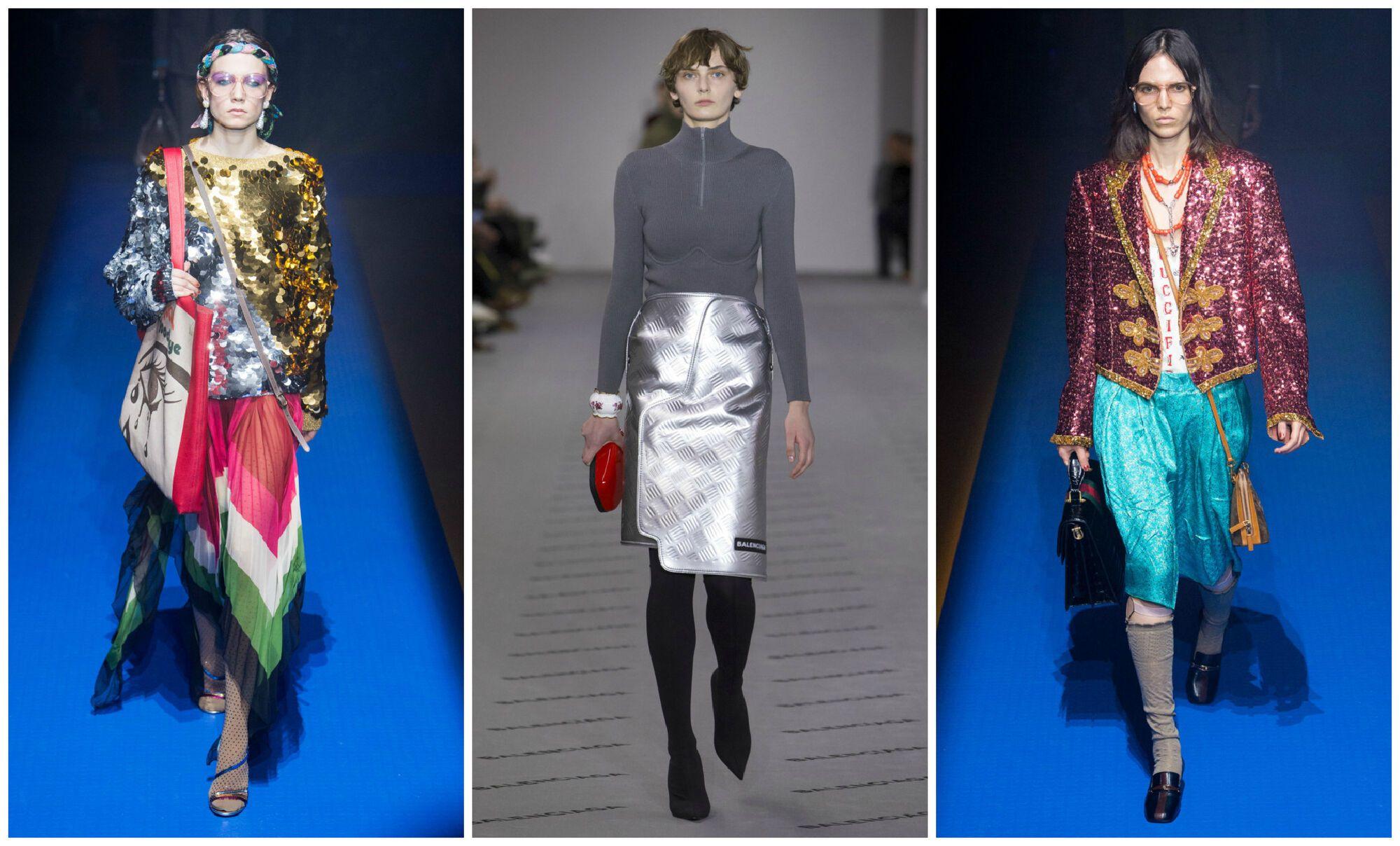В моде появились новые тренды зимы