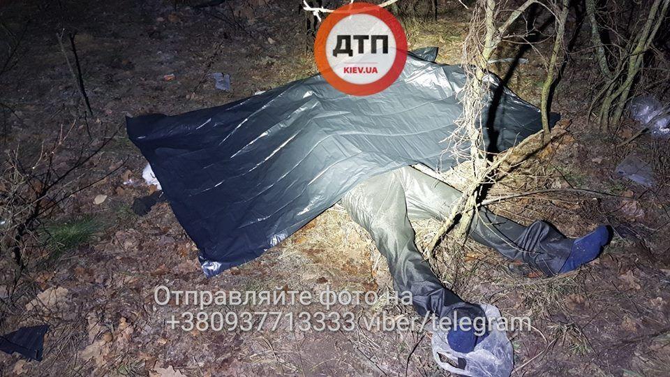 Под Киевом произошло смертельное ДТП: опубликованы жуткие фото