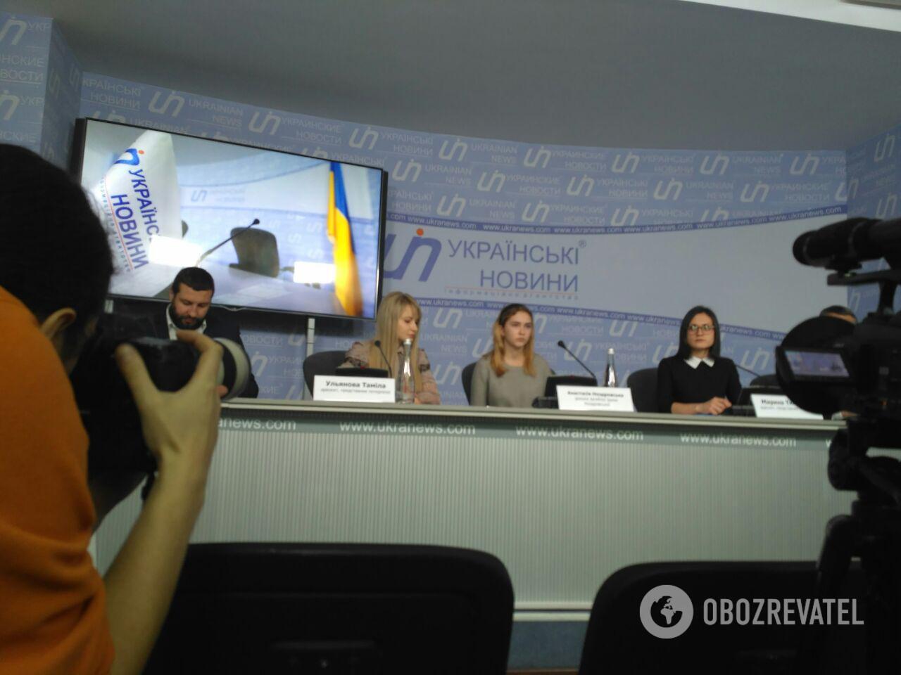 """""""Они даже не скрываются"""": защита по делу Ноздровской заявила о слежке"""