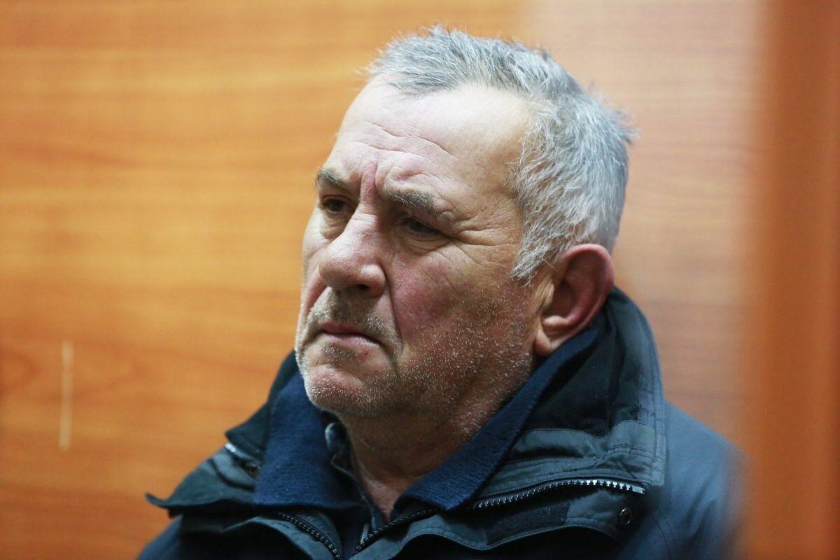 Юрий Россошанский