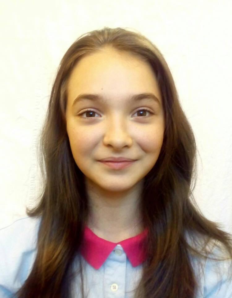 В Киеве среди бела дня пропала школьница