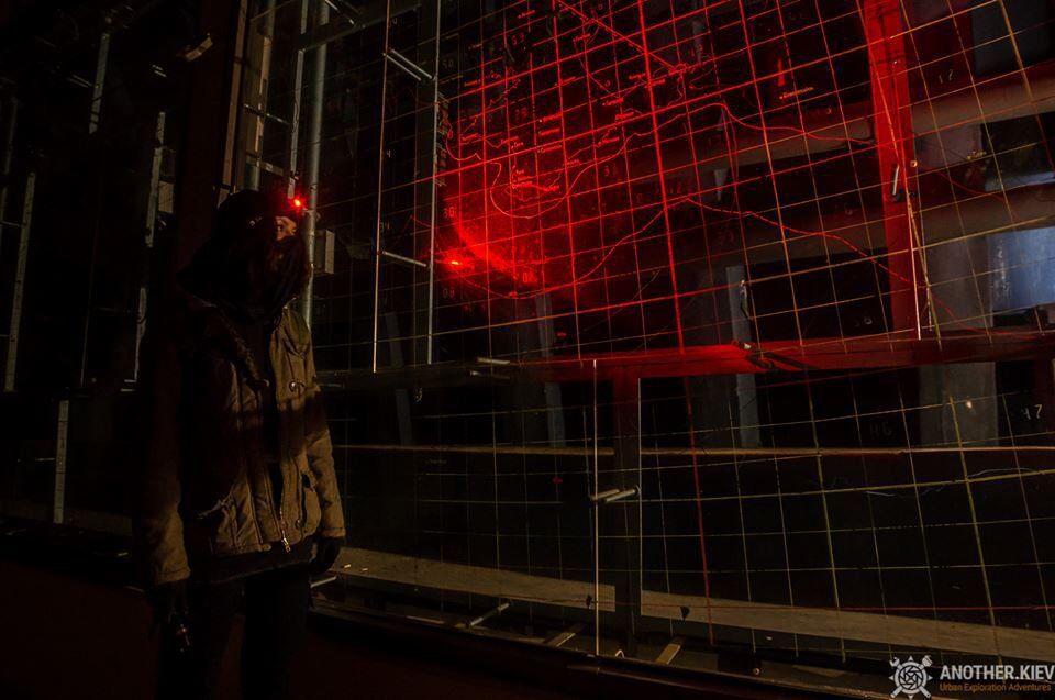Мурашки по коже: в сети показали секретный бункер ВВС Украины