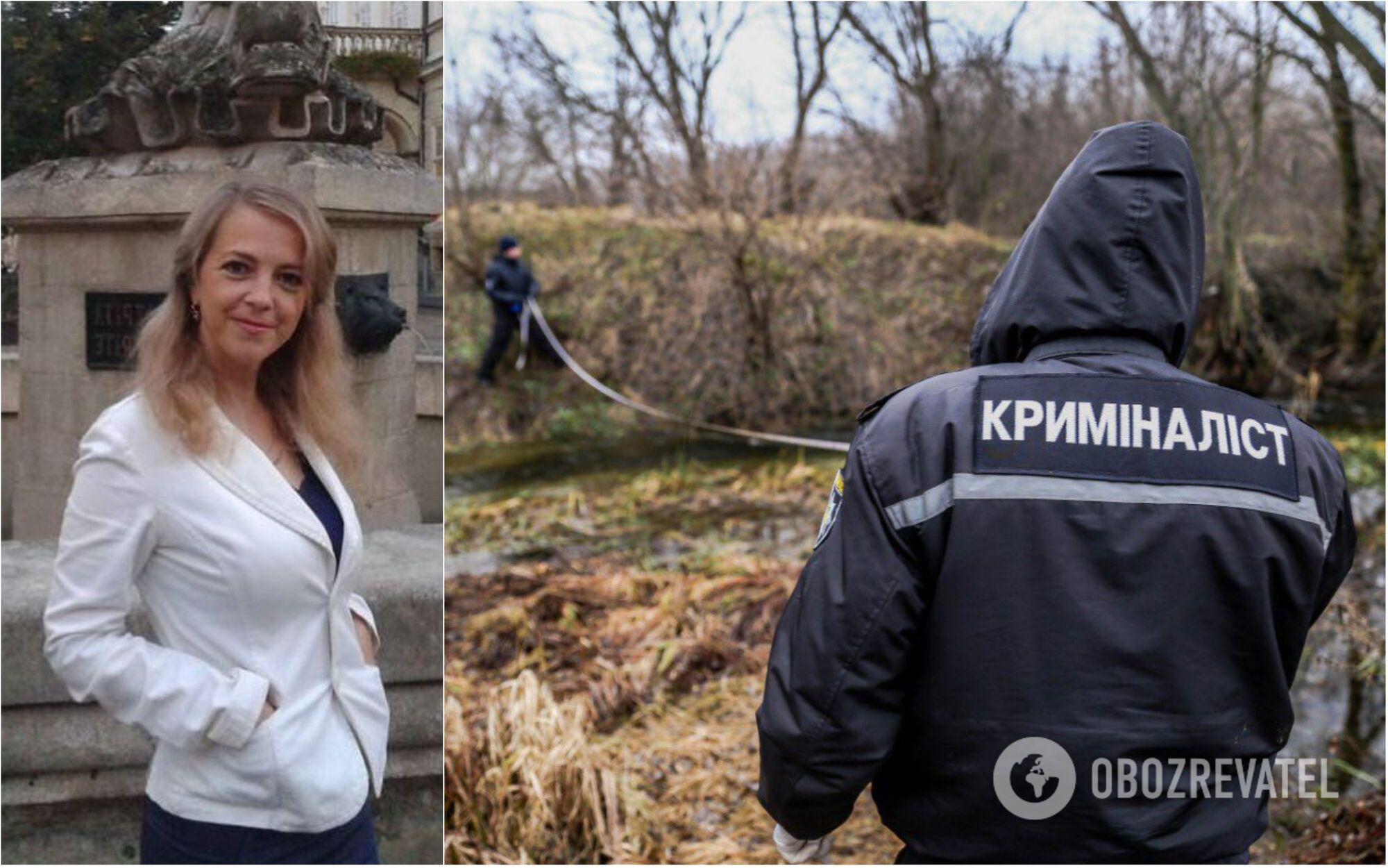 «Когда отец прятал тело Ноздровской, сын звонил ему из тюрьмы»: глава криминальной полиции раскрыл новые обстоятельства