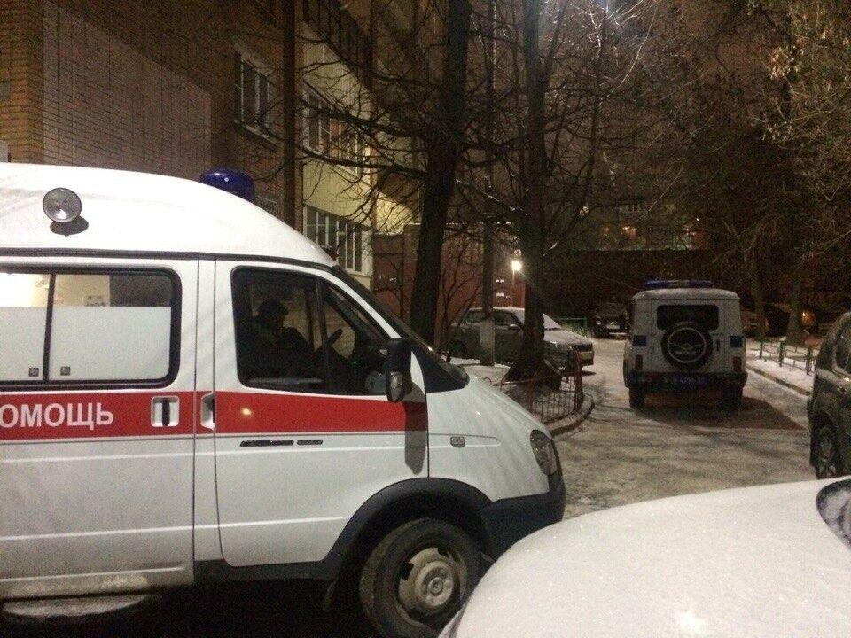 В России прогремел взрыв в многоэтажке, есть жертвы