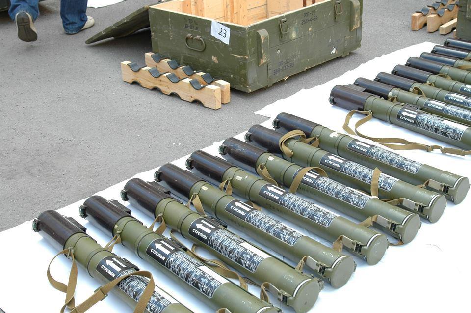 Оговорился: Путина поймали на лжи о всплывшем крымском оружии