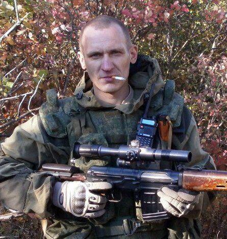 """""""Победун"""": в сети показали ликвидированного на Донбассе наемника Путина"""