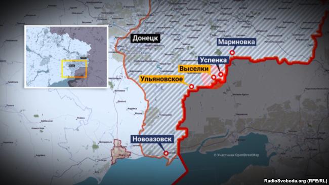 """Под боком у """"брата"""": на видео показали, как живут украинцы на границе с Россией"""