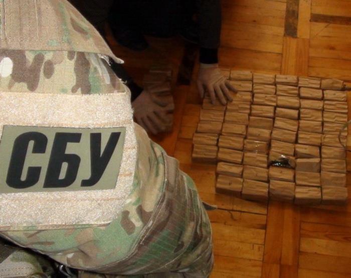 Дезертир задержан: боец АТО попытался перейти на сторону России