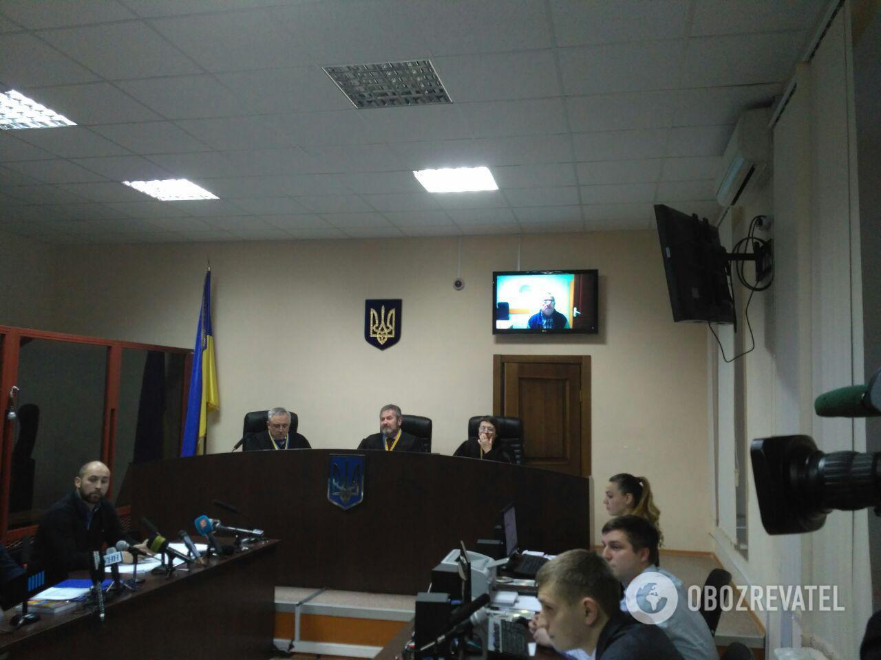 Убийство Ноздровской: суд принял новое решение