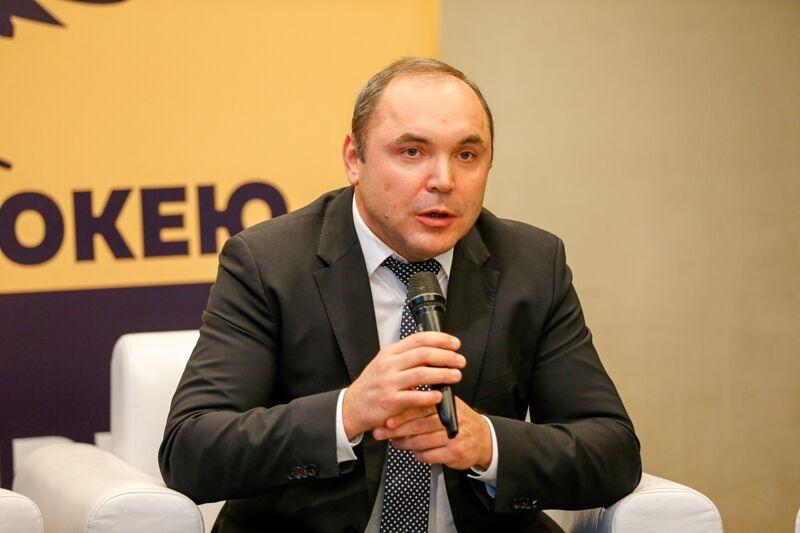 Николай Даневич