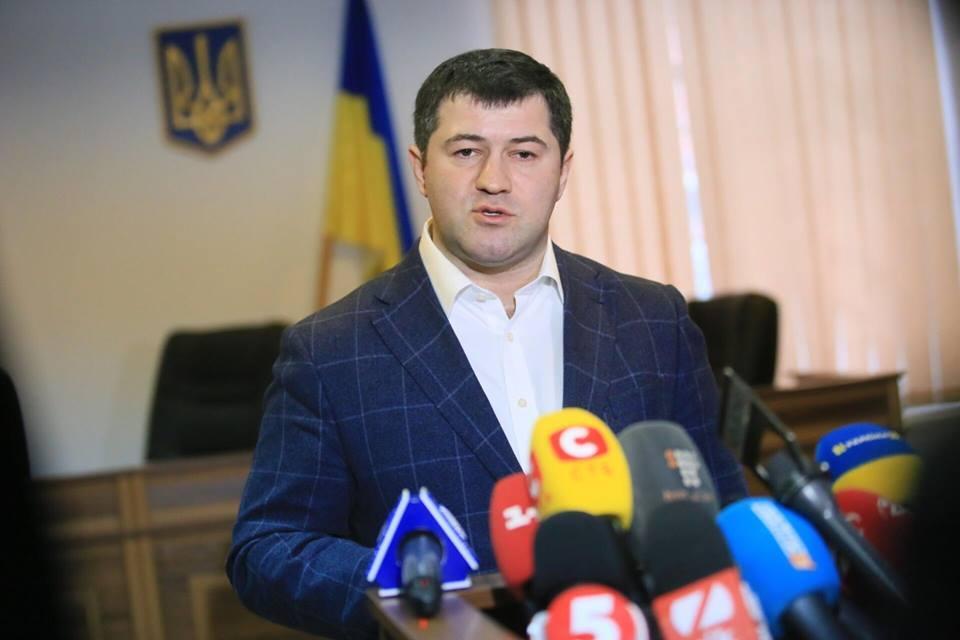 Пора в отставку? Насиров рассказал о провалах министра Данилюка