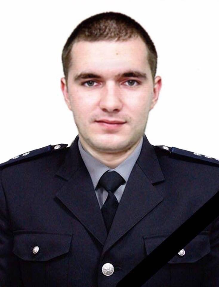 Гибель копа в перестрелке в Одессе: появились подробности и фото