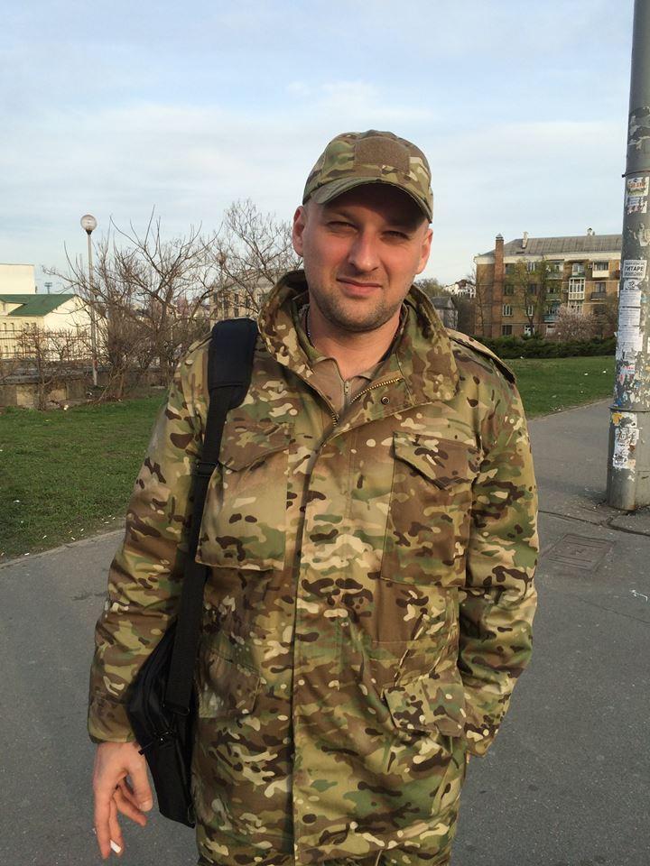 Павел Тука служил в 90 ОШБ 81 ОАМБр