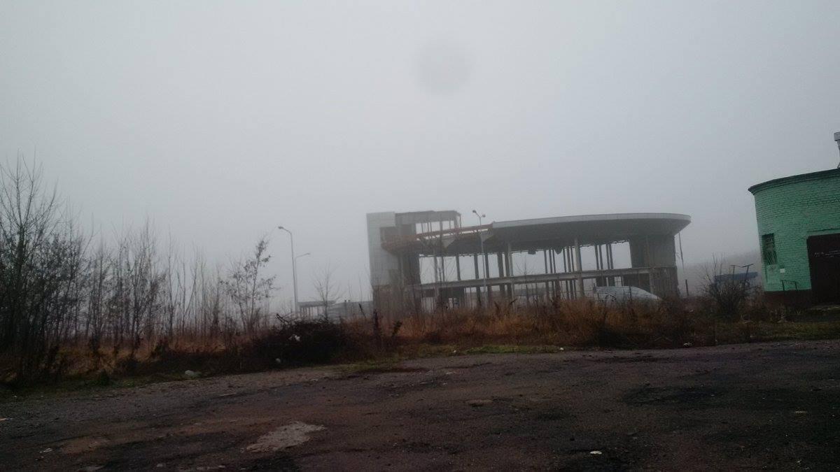 Довели до ума: в сети показали ужасающее фото вокзала в Донецке