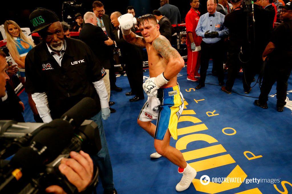 Соперники на лопатках: как Украина взорвала мир спорта
