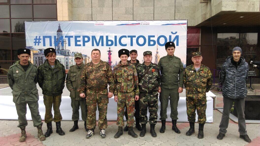 """Воевал против украинцев: в сети """"спалили"""" очередного """"казака-ихтамнета"""""""