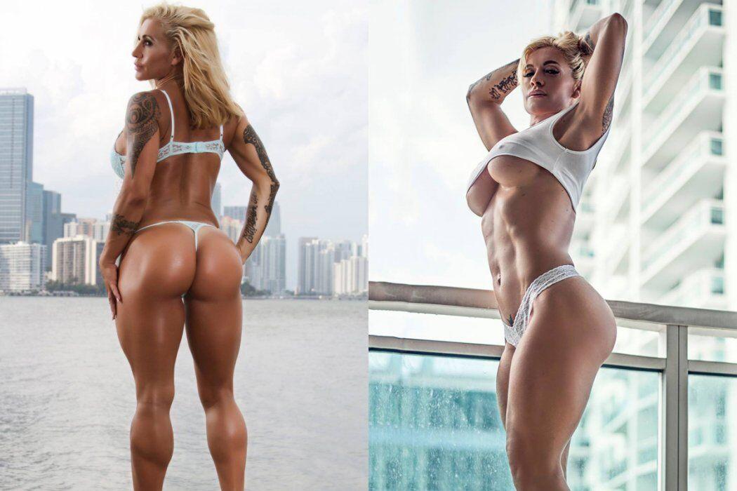 Вікторія Ломба
