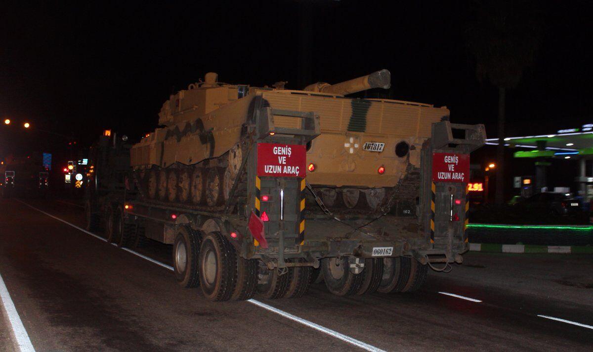 Турция пошла войной против союзников США: есть первые жертвы