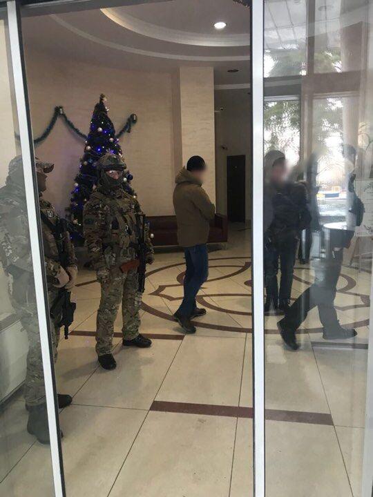 Угроза ущерба в 700 млн грн: в Украине разоблачили масштабную контрабанду