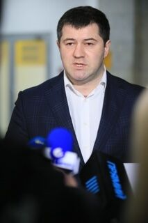 """""""Не имеют права"""": адвокат Насирова обвинил НАБУ в новом произволе"""