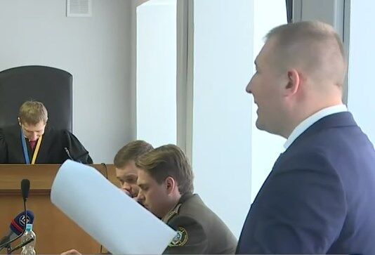 """""""Чья вы марионетка?"""" Адвокат Януковича """"устроил цирк"""" на допросе Парубия"""