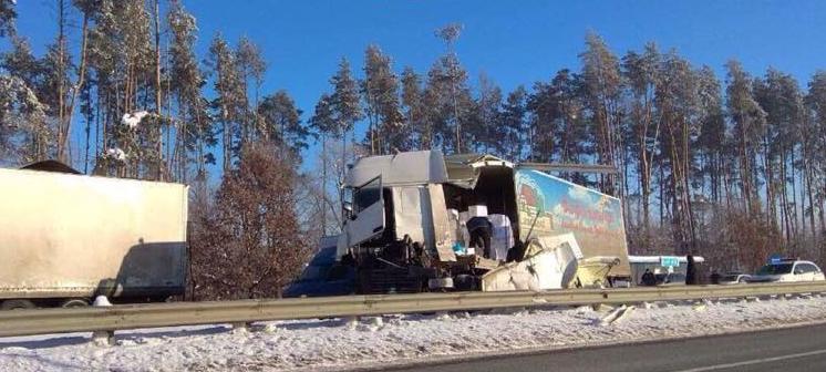 На Закарпатье водитель-лихач устроил смертельное ДТП
