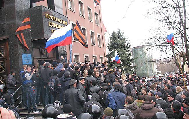 """""""Хотели взорвать"""": Чубаров рассказал о захвате Крыма"""