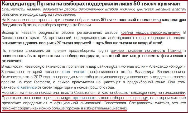 Новости Крымнаша. Сталин жив!