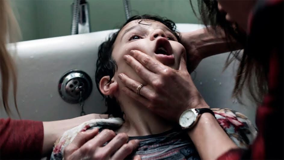 """""""Кинокомпания ММД"""" представит фильм ужасов, основанный на реальном психическом явлении"""
