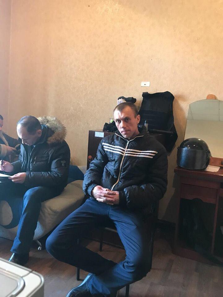 У Києві затримали можливого маніяка: опубліковані фото