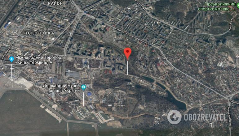 """""""Маньяка"""" уже били: подробности нападений на девушек в Киеве"""