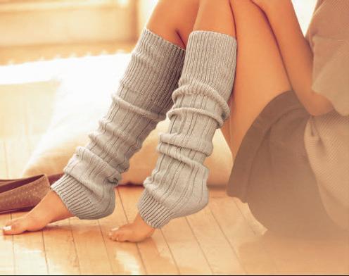 Секс в шкарпетках підвищує ймовірність оргазму