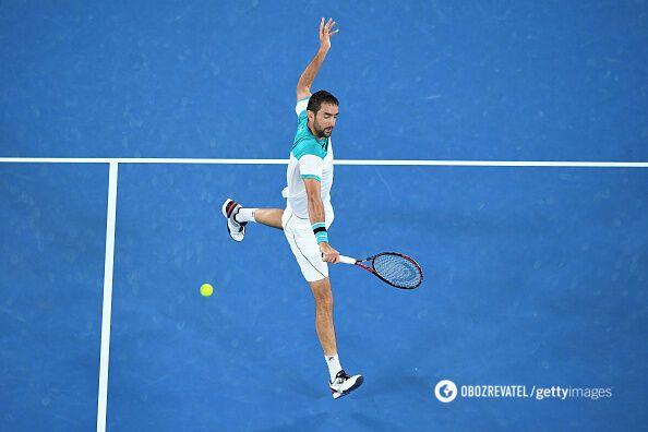 У драматичній боротьбі визначився переможець Australian Open