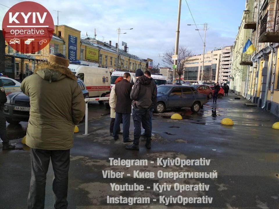 Люди непростые: стало известно, кого расстреляли возле суда в Киеве