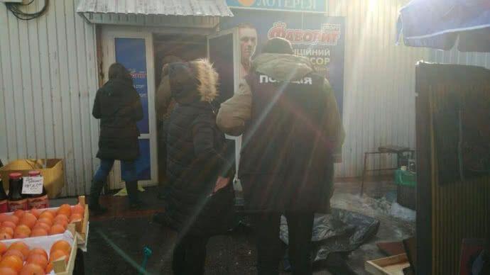 В Киеве произошло две стрельбы: есть погибший и раненые