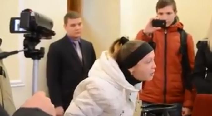 """""""Терпения больше нет"""": в сети опубликовано душераздирающее видео с Ноздровской"""