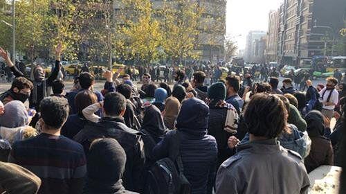 """Заворушення в Ірані: влада пригрозила бунтівникам """"суворим покаранням"""""""