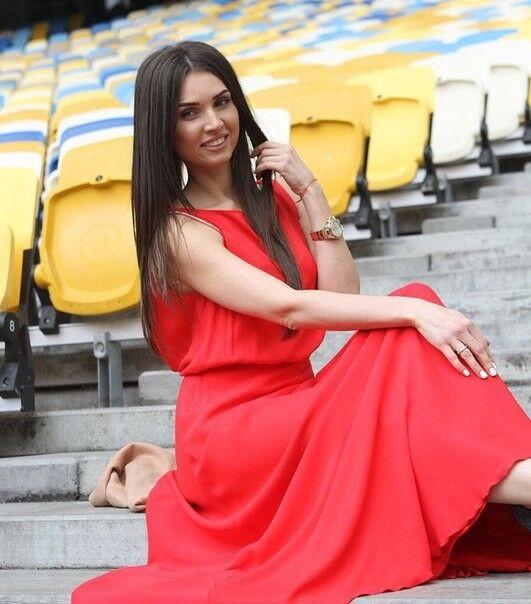 Кристина Ротань