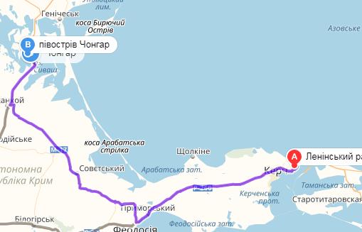 Это оружие разрушит Крымский мост. Вот чего так испугалась Россия