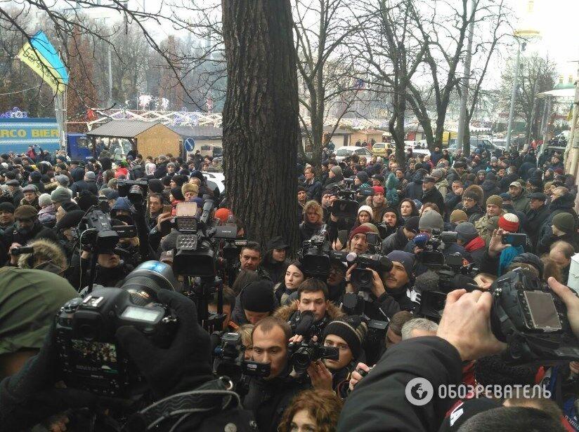 Убийство Ноздровской: в сети показали многозначительное фото