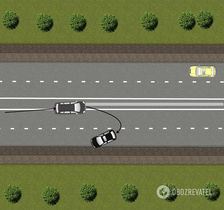 Страшное ДТП на Житомирщине: отбойник прошил авто с людьми